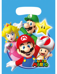 8 Buste regalo Super Mario™