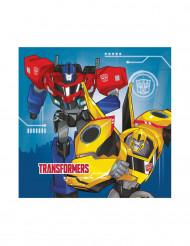 20 tovaglioliin carta Transformers™