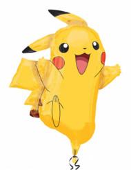 Palloncino in alluminio Pokemon™ - Pikachu