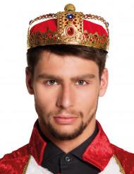 Corona da re adulto lusso