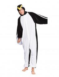 Costume da pinguino per adolescente