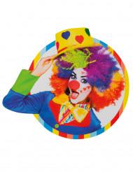 Dercorazione Clow Party 33 x 35 cm