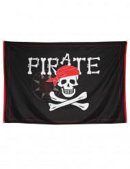 Bandiera dei Pirati 2x3 m