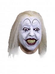 Maschera pagliaccio ClownTown™ adulto