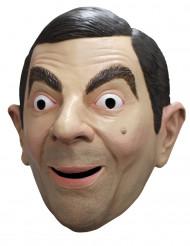 Maschera Mr Bean™ per adulto