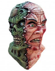 Maschera siamese da incubo per adulto halloween
