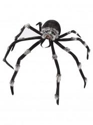 Decorazione ragno gigante 2 m