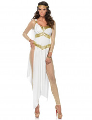 Costume da dea greca sexy per donna