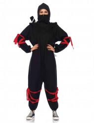 Tuta da ninja per donna
