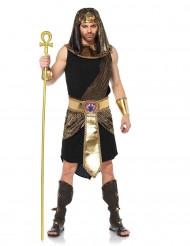 Costume da Faraone egiziano per uomo