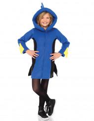 Costume da Pesce Blu per bambino