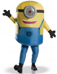 Costume gonfiabile Minions™ adulto
