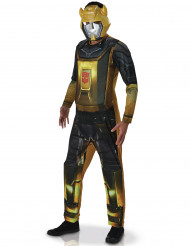 Costume Bumble Bee™ Transformers™ Deluxe Adulto
