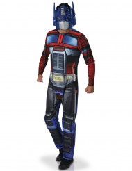 Costume Optimus Prime™ Transformers™ Deluxe Adulto