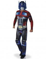 Costume Optimus Prime™ Trasformers™ Deluxe Adulto