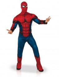 Costume Spiderman Homecoming™ deluxe per adulto
