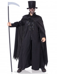 Costume da morte per uomo Halloween