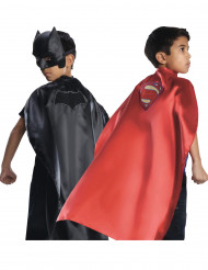 Mantello reversibile Batman VS Superman™Dawn of Justice per bambino