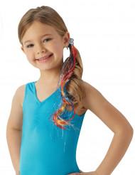 Elastico per capelli Rainbow Dash™ di My Little Pony™ per bambina