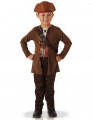 Costume Jack Sparrow™ Pirati dei Caraibi™ bambino