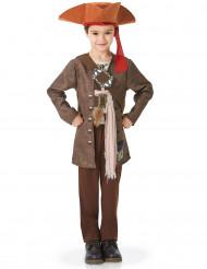 Costumedi lusso Jack Sparrow™ Pirata dei Caraibida bambino