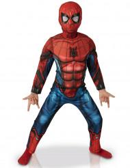 Costume Spiderman™ Homecoming Deluxe Bambino
