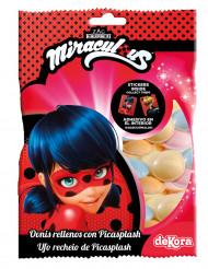 Caramelle con adesivo Ladybug™