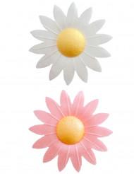 8 fiori di ostia per dolci