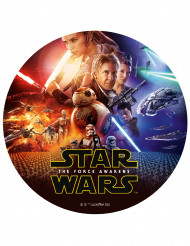 Disco in zucchero Star Wars VII™