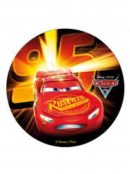 Disco di Zucchero Cars 3™ 20 CM