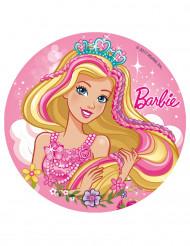 Disco di zucchero Barbie™ 16 cm