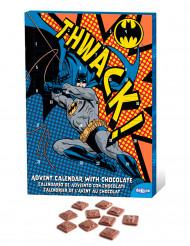Calendario dell'avvento con cioccolato Batman™