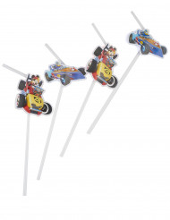6 Cannucce Topolino racing™