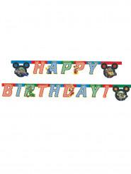 Bannier Happy Birthday Topolino Racing™
