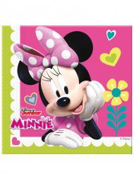 20 tovaglioli Minnie Happy™