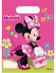 6 Buste regalo linea Minnie Happy™