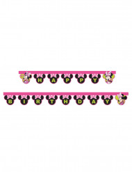 Ghirlanda happy birthday Minnie Happy™