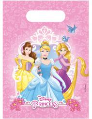 6 sacchetti regalo delle Principesse Disney™