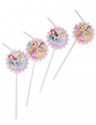 6  cannucce delle Principesse Disney™