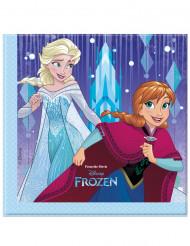 20 tovaglioli di carta Frozen™