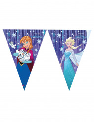 Ghirlanda con bandierine Frozen™