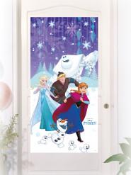Decorazione per porta a tema Frozen™