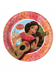8 Piattini di carta Elena di Avalor™