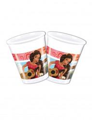 8 bicchieri in plastica Elena di Avalor™
