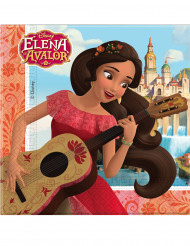 20 tovaglioli Elena di Avalor™