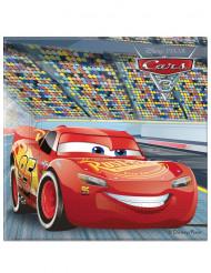 20 tovaglioli di carta Cars 3™