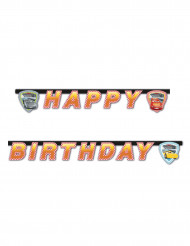Ghirlanda Cars 3™ Happy Birthday