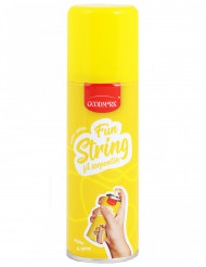 Spray stelle filanti gialle83 ml