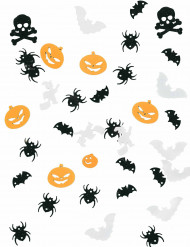 Coriandoli decorativi di halloween