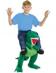 Draghetto Carry Me per bambino